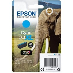 Original Epson 24XL cyan 8,7ml