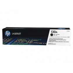 Original HP 130A toner sort (CF350A)
