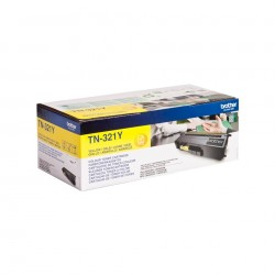 Original Brother TN 321 yellow