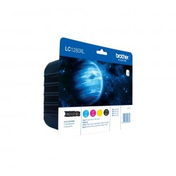 Original Brother LC 1280XL Value Pack