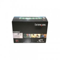 Original Lexmark (0012A6844)  Toner Sort