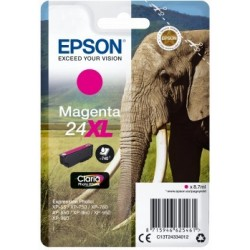 Original Epson 24XL Magenta 8,7ml