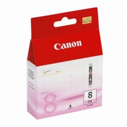 ORIGINAL CANON CLI 8 photo magenta 13ml.