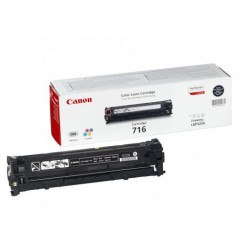 Original Canon 716BK sort toner  (1980B002)