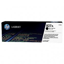 Original HP 827A toner sort (CF300A)