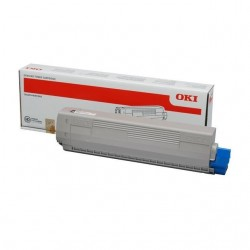 Original OKI toner 44315308 Sort