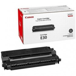 Original Canon E30 toner sort (1491A003)
