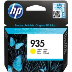 Original HP 935 gul (C2P22AE)
