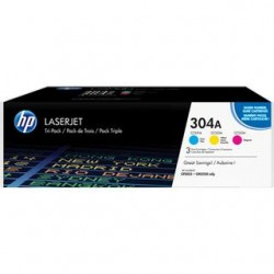 Originale HP 304a Multipack...