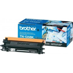 Original Brother TN 130 bk sort