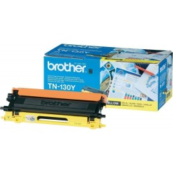 Original Brother TN 130 Y yellow