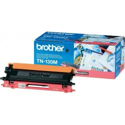 Original Brother TN 130 M magenta