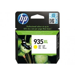 Original HP 935XL yellow (C2P26AE)